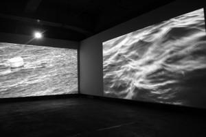 山内光枝 個展 (2013.3) ※協力企画